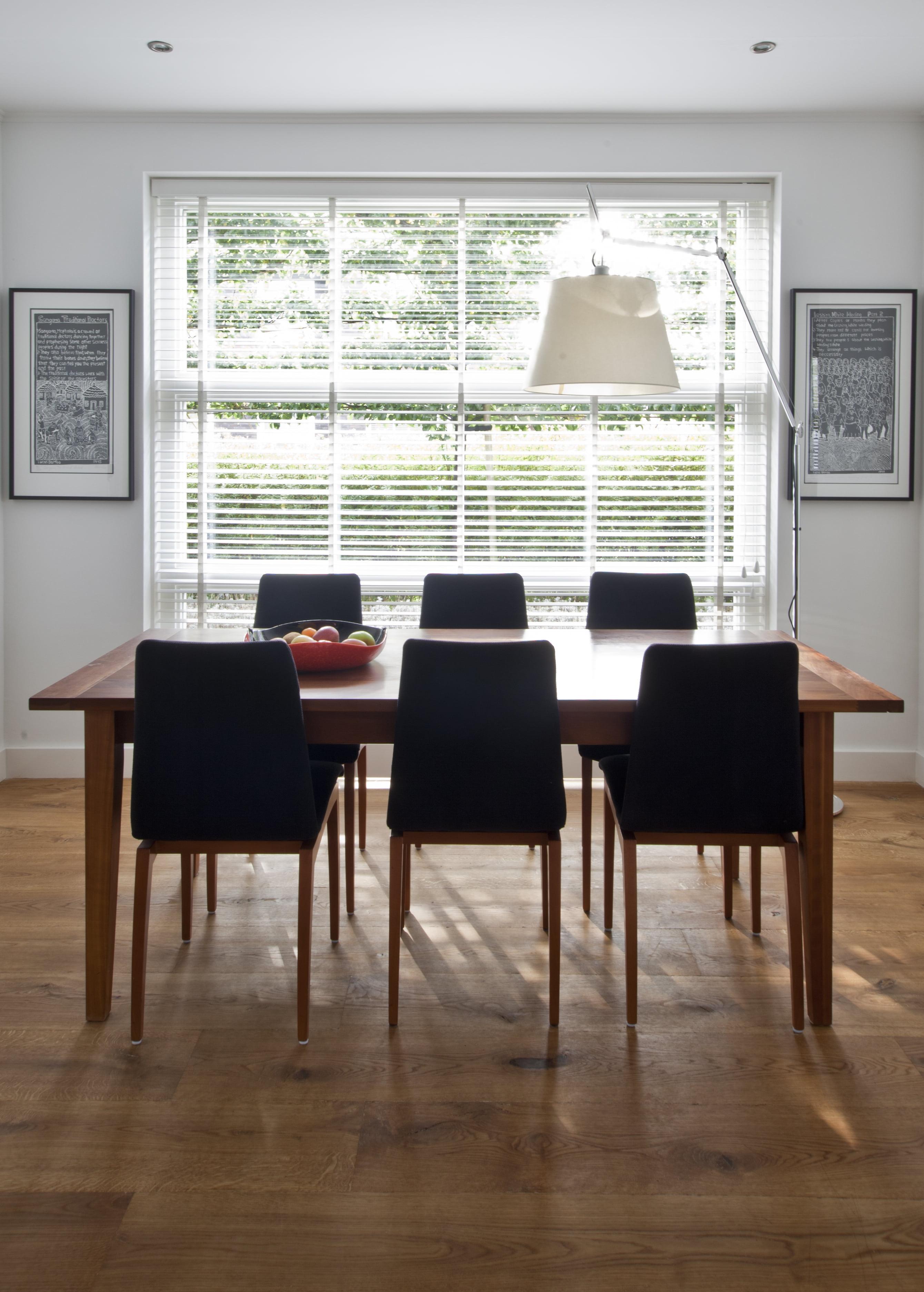 Leggen van Lamel en Duo plank - Vloerenbedrijf Bezema